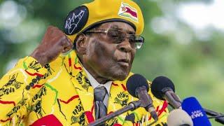 زيمبابوي: الجيش يمنع آلاف المتظاهرين ضد موغابي من الوصول للقصر الرئاسي