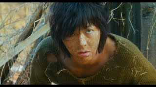 Kore Klip ~ Sen ve Ben (A Werewolf Boy)