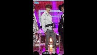 [예능연구소 직캠] 엔시티 127 체리 밤 재현 Focused @쇼!음악중심_20170617 Cherry bomb NCT 127 JAEHYUN