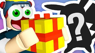 Roblox | POKEMON GO RANDOM GIFTS!!