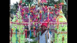 Meri Maa Ne Banaya Bhole churma Tujhe karna padega Durga mobile Telecom