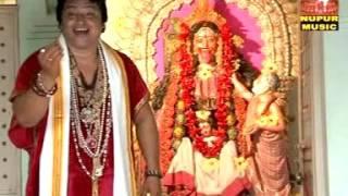 New Tara Maa Song   Mama Bari Amar Bujhi   Nittanondo Singho Ray   VIDEO SONG   Bangla Devotional