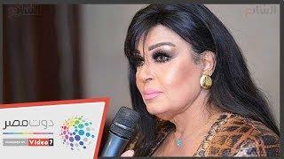 شاهد.. رد فيفى عبده على إجرائها عمليات التجميل