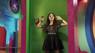 Soy luna saison 2 épisode 60 La compétition du roller et ils chantent -i've got a feeling -