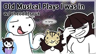 My Embarrassing Old Plays w/ theodd1sout