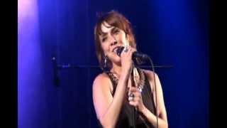 Zaz - Toujours (Live) - Festival d'été de Québec 13-07-2013