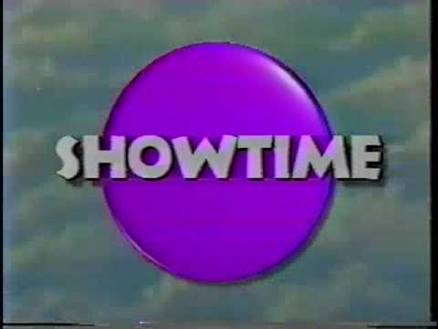 Showtime Clothing Detroit 1995 TV commercial