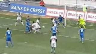 Kosova    Senegal 1 3 BUTUN GOLLER
