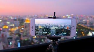 จุดชมวิวมุมสูงกรุงเทพกลางคืน ยิ่งสวยออนซอนวิวกรุงเทพเมืองฟ้า