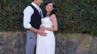 Kim & Alex Get Married