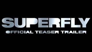 Sneak peak of the hit movie superfly!