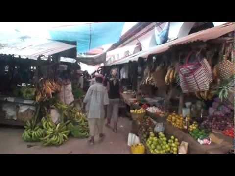Zanzibar An Island Tour