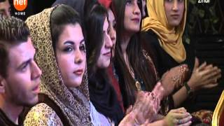 Barham shamami la Net Tv ( Evin zhn u zhyan ) 2016 gorani (Gyana Gyana )