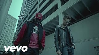 Sergey Lazarev - Cure The Thunder  ft. T-Pain