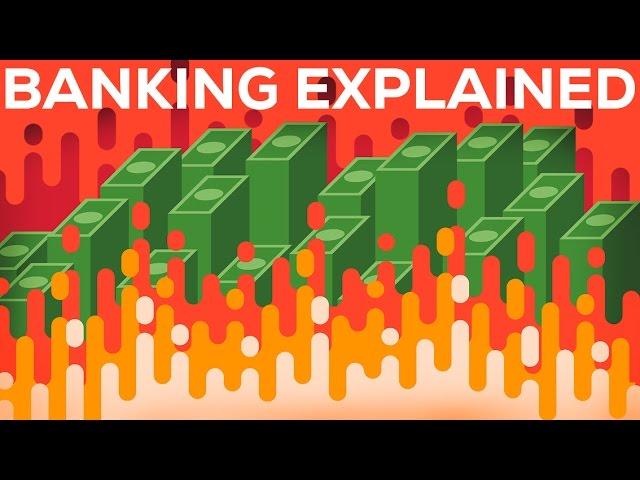 Banking erklärt - Geld und Kredit