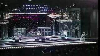 Cheap Trick - California Man - Live in Festival de Viña Del Mar 1990 (1º Night)
