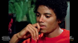 Michael Jackson Interview 1979 (HIGH QUALITY SNIPPETS)