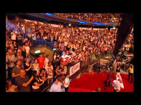 אייל גולן נוקיה 2010 ההופעה המלאה eyal golan nokia 2010 full show