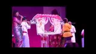 Uttoron Silver Jubilee 2013: ami jachhi baba ami jachhi