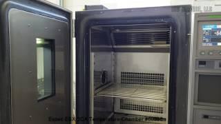 Espec ESX-2CA Temperature Chamber #60398