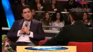 Wael Kfoury -  Interview  / وائل كفوري - ساعه بقرب الحبيب