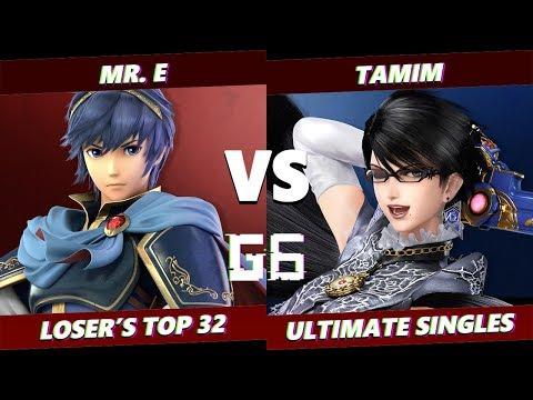 Xxx Mp4 Glitch 6 SSBU Mr E Marth VS EMG Tamim Bayonetta Smash Ultimate Loser S Top 32 3gp Sex
