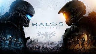 Halo 5  Película Completa | Español Latino