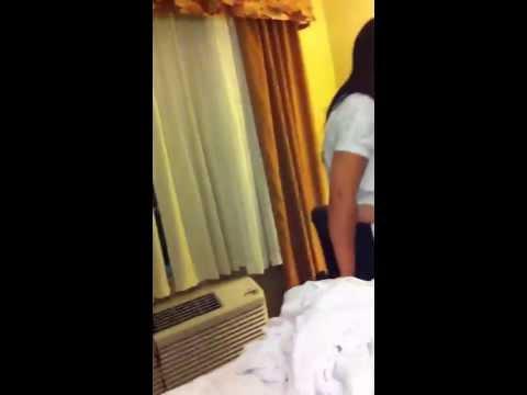 Campus Hostel  Girl Leek Video