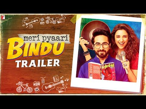 Xxx Mp4 Meri Pyaari Bindu Official Trailer Ayushmann Khurrana Parineeti Chopra 3gp Sex