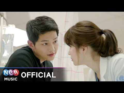 Download [MV] CHEN(첸)XPunch(펀치) - Everytime l 태양의 후예 OST Part.2 On ELMELODI.CO