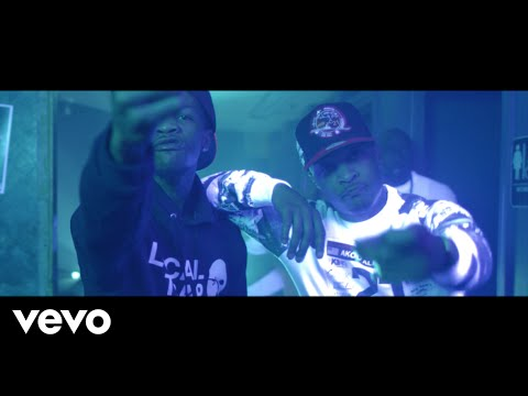 Hustle Gang - What You Gon Do Bout It? ft. T.I., Trae The Truth, Zuse, Spodee