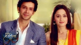 Ek Hasina Thi: Dev & Durga's HOT LOVE MAKING Scene | 17th June 2014 FULL EPISODE