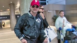 Bradley Cooper And Irina Shayk Look SO IN LOVE After Couple's Vacation