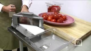 Nemco Tomato Slicers