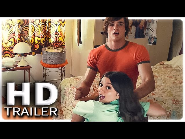 SWINGING SAFARI Offizieller Trailer (2018) Film Trailer HD