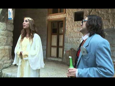 Ktir Salbe show Episode 14 الاطرميزي والاميرة