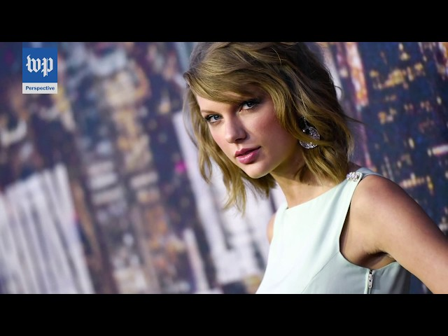 Why Taylor Swift deserves to be on Time's Person of the Year cover