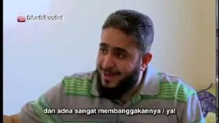 Perjalanan Bersama al-Qur'an 11 - Syaikh Fahd al-Kandary