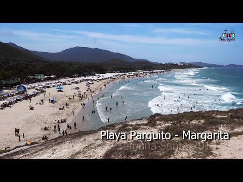 Semana Santa Margarita Un día En Playa Parguito Rastagoo