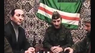 Dzokhar Dudayev