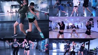 SHAPE OF YOU (Part 2) - LUCKYSTAR LOW CHOREOGRAPHY