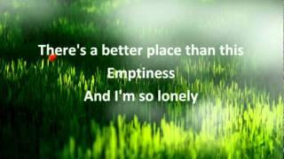 Emptiness (Lonely) Rohan Rathore IIT Video Song with Lyrics (Tune Mere Jaana) HD