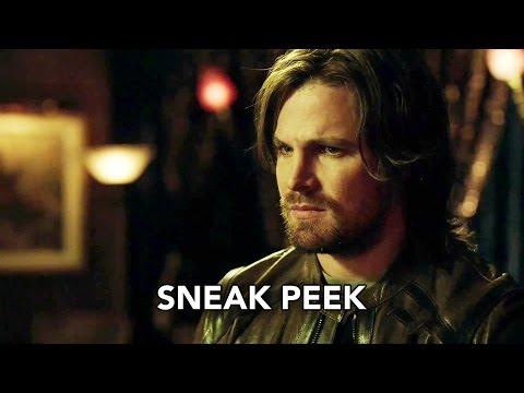 Arrow 5x17 Sneak Peek Kapiushon HD Season 5 Episode 17 Sneak Peek