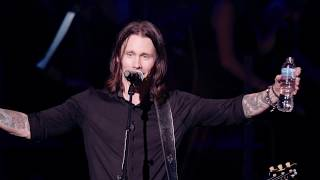 """Alter Bridge:  """"Words Darker Than Their Wings""""  Live At The Royal Albert Hall (OFFICIAL VIDEO)"""