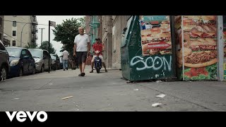 Ron Oneal - CORNER STORE ft. SV SKEE