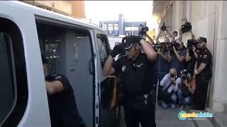 Absuelto el acusado del doble crimen de Almonte