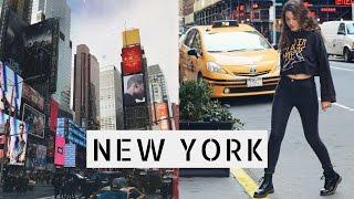 VLOG | New York 1 | İlk 3 gün!