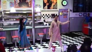 Nafis Party Dance - Bangladeshi Dance Funny
