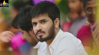 Keshava Trailer   Latest Telugu Trailers 2017   Nikhil, Ritu Varma   Sri Balaji Video