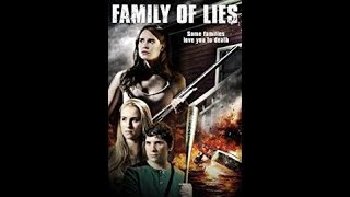 مشاهدة فيلم Family of Lies 2017 مترجم